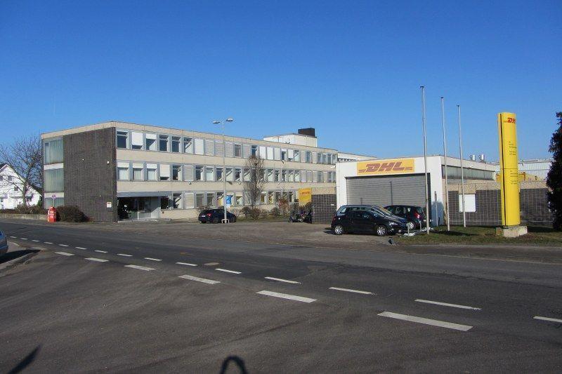 DHL Euskirchen